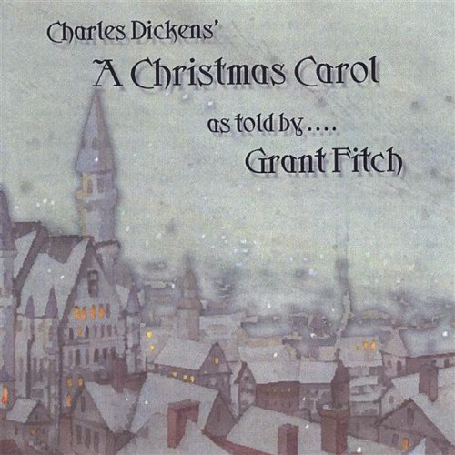 A Christmas Carol MP3s by Grant Fitch