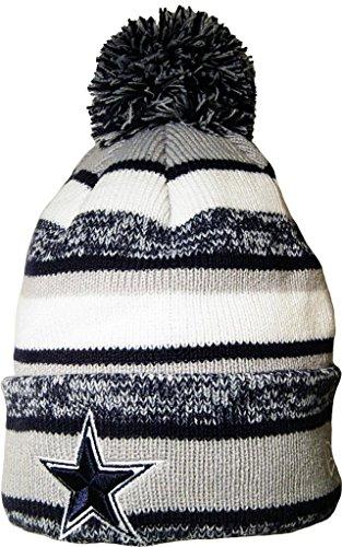 a8107e05c Dallas Cowboys Hat Beanie Jersey Hoodie Shoes Sweatshirt - Import It All