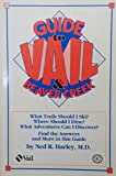 img - for Guide to Vail and Beaver Creek book / textbook / text book