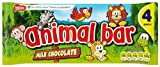 Nestle Animal Bar x 4 (Pack of 9, Total 36 Bars)