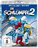 Die Schlümpfe 2  (+ Blu-ray) (inkl. Digital Ultraviolet)