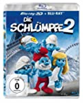 Die Schl�mpfe 2 (3D Version + Blu-ray)