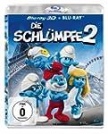 Die Schl�mpfe 2 (3D Version + Blu-ray)