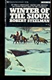 img - for Winter of the Sioux book / textbook / text book