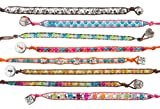 ALEX Toys Do-it-Yourself Wear Boho Bands Kit and Weaving Loom