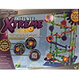 The Learning Journey Techno Gears Marble Mania Extreme Construction Set 200 Pieces