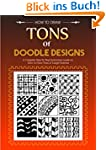 Create Doodles: Tons of Doodles for C...