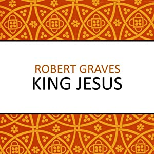 King Jesus Audiobook