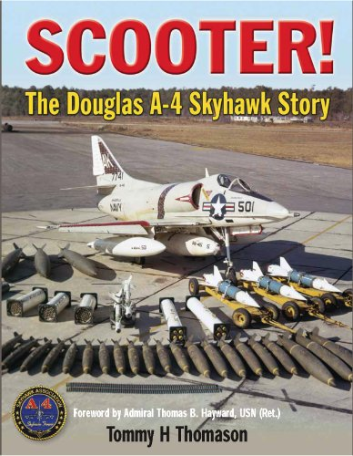 Scooter: The Douglas A-4 Skyhawk Story