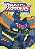 Transformers Animated Volume 11