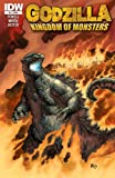 img - for Godzilla: Kingdom of Monsters #4 book / textbook / text book