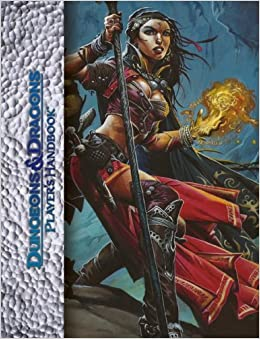 Player's Handbook - Deluxe Edition: A 4th Edition Core Rulebook (D&D