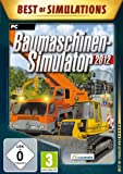 Baumaschinen Simulator 2012 [Best of Simulations] [PC Download]