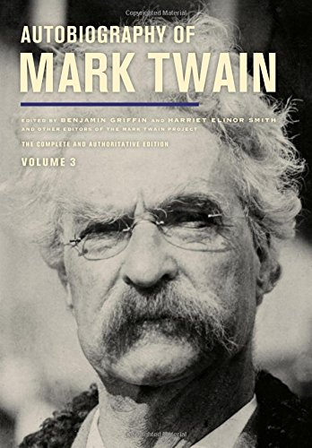 Need help on writing a research paper on Mark Twain?