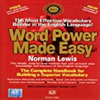 Word Power Made Easy New Revised Expanded Edition (Paperback)