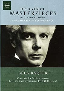 Bartok;Bela Cto for Orchiscove [Import]