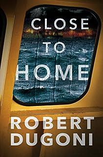 Book Cover: Close to Home