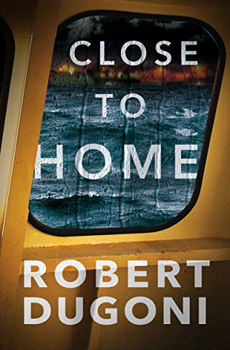 Book Cover: Close to Home