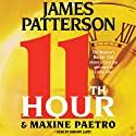 11th Hour: Women's Murder Club, Book 11