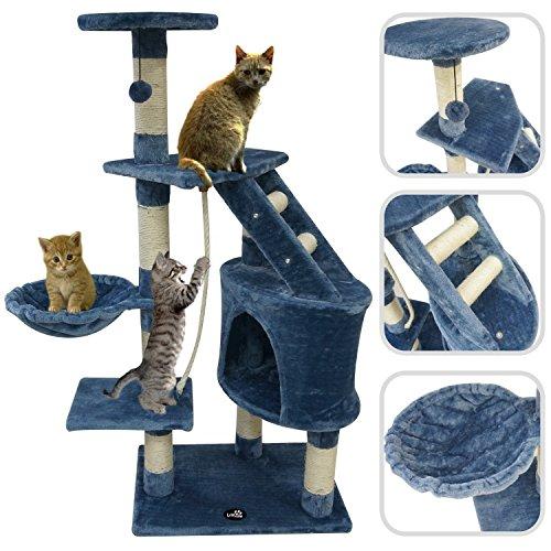 arbol-para-gato-de-color-azul-con-rascador-torre-para-rascar-de-sisal-natural