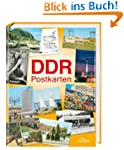 DDR Postkarten: Geschichte, Motive, E...