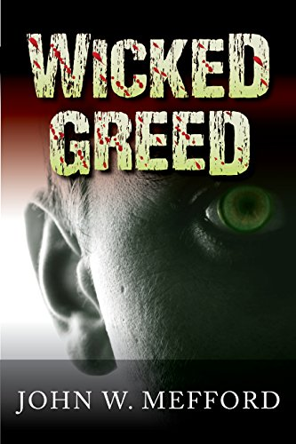WICKED GREED (Greed Series #3)