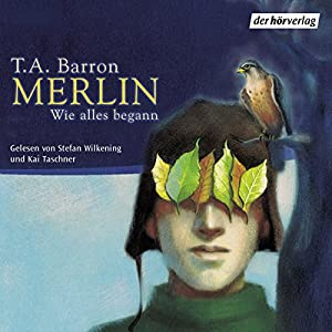 Merlin. Wie alles begann (Folge 1) Audiobook