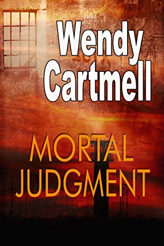 Mortal Judgment  cover
