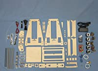 DIY 3D Printer Kit - RP9 Deluxe 3D Printer Kit by BobsCNC.com