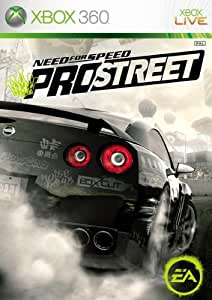 Need for Speed: ProStreet [EA Classics]