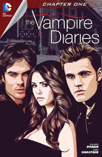 The Vampire Diaries #1 (Vampire Diaries Kindle Book 1 compare prices)