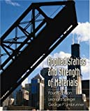 img - for Applied Statics & Strength of Materials - 4th edition book / textbook / text book
