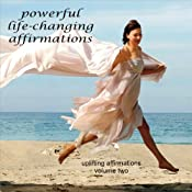 Uplifting Affirmations, Volume 2   [Christine Sherborne]