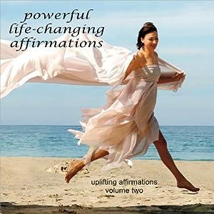 Uplifting Affirmations, Volume 2 | [Christine Sherborne]