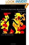 The Supernatural Quiz Book Season 1:...
