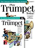 Play Trumpet Today! Beginners Pack: Book/CD/DVD Pack (Play Today Instructional Series)