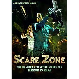 Scare Zone: Halloween Horror