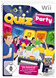 Nintendo Wii Quiz Party [German Version]