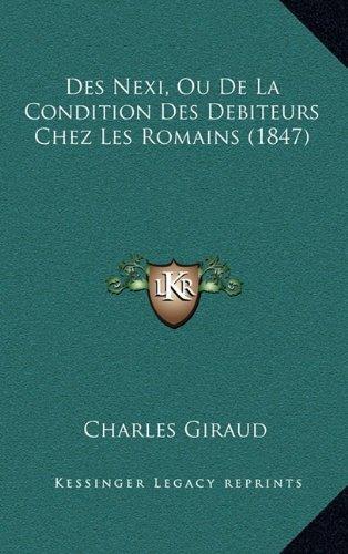 des-nexi-ou-de-la-condition-des-debiteurs-chez-les-romains-1847