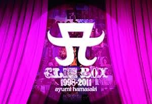A CLIP BOX 1998-2011 [DVD]