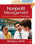 Nonprofit Management: Principles and...