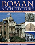 img - for Roman Architecture book / textbook / text book