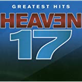 Heaven 17: Greatest Hits/+DVDby Heaven 17