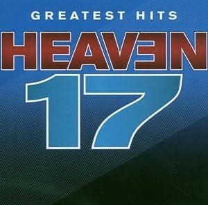 Heaven 17: Greatest Hits/+DVD