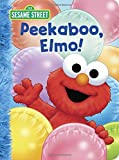 img - for Peekaboo, Elmo! (Sesame Street) (Big Bird's Favorites Board Books) book / textbook / text book