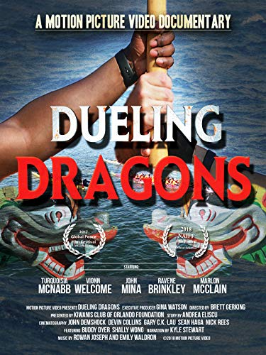 Dueling Dragons on Amazon Prime Video UK