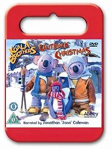 Koala Brothers - Outback Christmas [2006] [DVD]