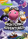 Backyardigans: High Flying Adventures [DVD] [Import]