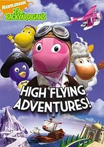 The Backyardigans: High Flying Adventures