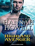 Highland Avenger (Murray Family)